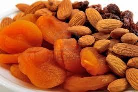 magneesiumi sisaldavad toiduained