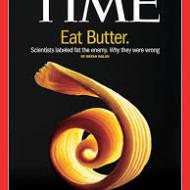 """Toitumiseksperdid on jõudnud järeldusele, et aastakümneid kehtinud toitumissoovitused olid ekslikud. Mitmed mainekad väljaanded avaldasid eile 10.2.2015 selleteemalisi artikleid: Guardian: """"Fat guidelines lacked any solid scientific evidence, study concludes"""" The Independent: """"Dietary advice from the 1970s found to be a big fat mistake!"""" Daily Mail: """"Butter isn't bad: Major study says 80s advice dairy fats was […]"""