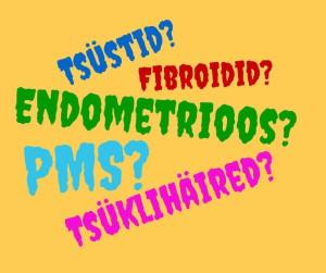 hormonaalsed korratused