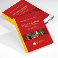 Koostajad: Virgo Mihkelsoo ja Nelly Vahtramaa  RemedyWay isetervendamise seminaride materjalid. Artiklite kogumik on kõvade kaantega, 320 lk.  Kirjastus: RemedyWay OÜ, 2016.