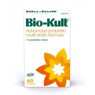 MOMENDIL OTSAS!  Probiootikumide kvaliteet ei sõltu vaid sellest, mitu miljardit elusat bakterit on kapslis, vaid ka sellest, kui võimsa ja vastupidava sümbioosi erinevad bakteriaalsed tüved omavahel moodustavad. Probiootikum Bio-Kult sisaldab tervelt 14 erinevat kasulikku bakteriaalset tüve ning kaks aastat järjest on Suurbritannia juhtiva loodusmeditsiini ajakirja Natural Pharmacy Business lugejad tunnistanud tooteparimaks looduslikuks lisandiks.