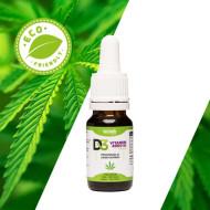 D3-vitamiin on kohustuslik vitamiin sügis-talvisel perioodil, eriti päikesevaesele Põhja-Euroopa rahvastikule. Vedelal kujul ja rasvlahustuv D-vitamiin on alusaineks 3000 erinevale olulisele protsessile organismis.  D3 vitamiin on:  immuunsuse toetaja, luustiku parim kaitse, vajalik kaltsiumi imendumiseks.