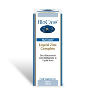 Uus efektiivne vedelas vormis tsink! Päevane annus 1 teelusikatäis sisaldab 15 mg tsinki, mis aitab toetada immuunsüsteemi, kognitiivset talitlust, aitab kaasa viljakusele, kasvule ja arengule ning aitab hoida juukseid, küüsi ja nahka elastse ja tervena.