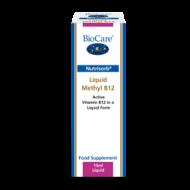 *Nutrisorb Methyl B12 on hea imenduvusega toidulisand, mis sisaldab bioloogiliselt aktiivses vormis vitamiini B12 (metüülkobolamiini ja adenosüülkobolamiinina). * Vitamiin B12 aitab kaasa normaalsele homotsüsteiini ainevahetusele, normaalsetele psühholoogilistele funktsioonidele ning aitab vähendada väsimust ja kurnatust. * Vitamiin B12 aitab kaasa vere punaliblede normaalsele moodustumisele ja energiavahetusele ningosaleb rakujagunemise protsessis
