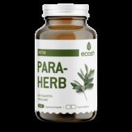 Üheksa taimega Para-Herb toetab organismi puhastamist, seedetrakti tööd ja normaalset immuunsüsteemi.