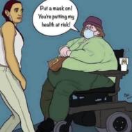 Hiljutine Public Health Englandi raport tõdeb, et inimesed, kelle kehamassi indeks (KMI) on 35-40, on 40% suuremas riskis surra Covid-19-sse kui normaalse kehakaaluga inimesed. Kui KMI on üle 40, on risk viirusesse surra 90% kõrgem kui tavakaalus olevatel inimestel. Samasugusele järeldusele jõudis ka Annals of Internal Medicine-s avaldatud uuring, mis tõdeb samuti, et rasvumine tõstab […]